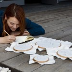 Valentina Merzi - work in progress a Cortina