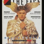 Copertina di The Face (Hell's Angels Cover) - no. 77, September 1986 - (c) Eamonn Mccabe