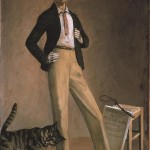 Balthus, The King of Cats