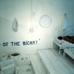 Jan Fabre, Ilad of the Bic-Art, The Bic-Art Room (1981) - photo Fred Balhuizen