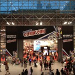 ComicCon, New York