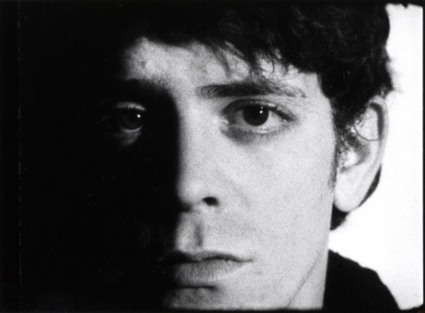 Lou Reed - Andy Warhol, Motion Pictures