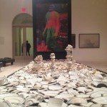Mike Kelley, MoMa PS1, New York 25