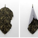 REAL NATURALLY, Min Yoon Leafes, Not yet Titeled Mixed Media, 2013