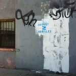 Banksy, The street is in play - dopo
