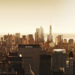dbox - Icons of New York City - courtesy Silverstein Properties
