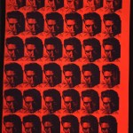 Andy Warhol - Red Elvis - 1962 - Courtesy The Brant Foundation