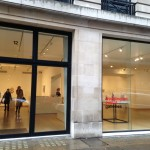 Fausto Melotti, Waddington Custot Galleries, Londra