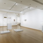 Fausto Melotti, Waddington Custot Galleries, Londra - installation view  19