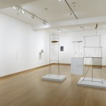 Fausto Melotti, Waddington Custot Galleries, Londra - installation view  20