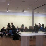 Group Show @ The Drawing center