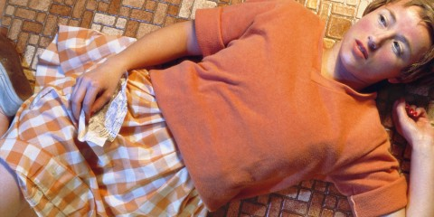 Cindy Sherman, Untitled #96, 1981, MoMA, New York