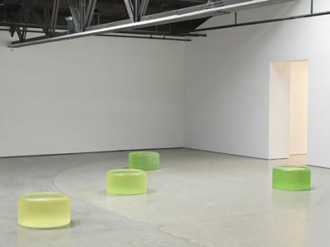 Roni Horn @ Hauser and Wirth