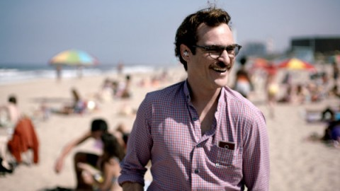 Spike Jonze, Her