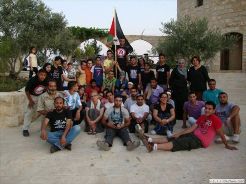Associazione Dar Qandeel for Arts and Culture