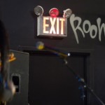 Exit Room, opening