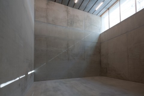 Pérez Art Museum Miami, project gallery. Photo Daniel Azoulay