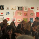 The Red:Pink Show @ Air Gallery II
