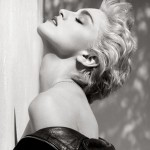 Herb Ritts, Madonna (True Blue Profile), Hollywood 1986