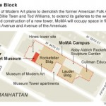 54 strada buildings by NYtimes