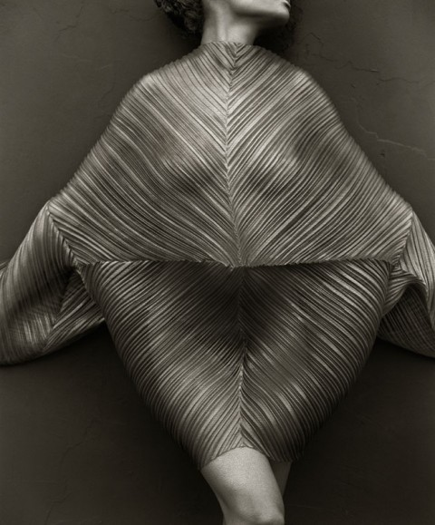 Herb Ritts, Wrapped Torso, Los Angeles 1989