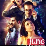 June - The Immersive Musical