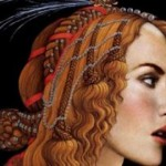 Kate Winslet by Botticelli