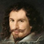 Lionel Messi by Rubens
