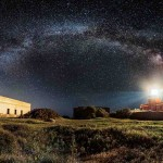 Starry Lighthouse, Ivan Pedretti © Ivan Pedretti, Sony World Photography Awards