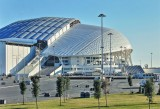 Populous, Fisht Olympic Stadium, Sochi - © 2014 XXII Winter Olympic Games