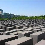 Peter Eisenman - Il Jewish Memorial Berlin