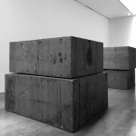 Ricard Serra, Greaf and reason (for Walter), 2013 - courtesy Gagosian Gallery