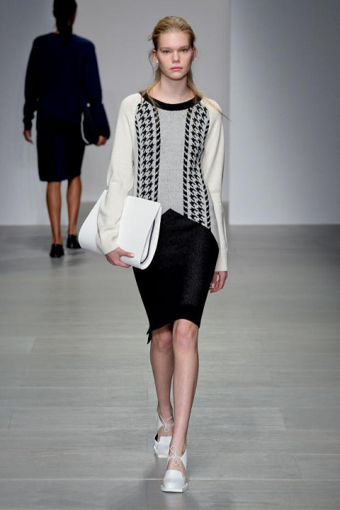 JS Lee, autunno-inverno 2014