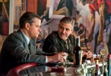 Monuments Men, di e con George Clooney