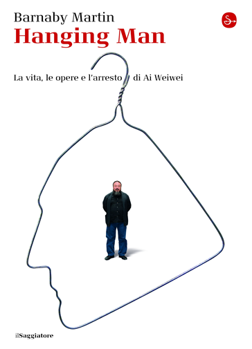 Barnaby Martin - Hanging Man - il Saggiatore