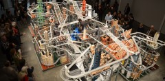 Chris Burdem, Metropolis II, 2011