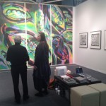 Focus China, Armory Show, New York