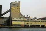 Domino Sugar Factory - Brooklyn
