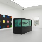 Damien Hirst, Qatar Museums Authority, Doha