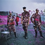 The Enclave, Photographs by Richard Mosse, by Anna O'Sullivan and Jason Stearns (Aperture)