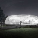 Smiljan Radic - Serpentine Galleries Pavilion 2014, Indicative