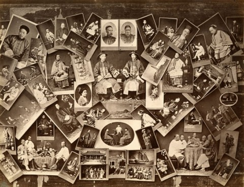 """Un'immagine da """"History of Photography in China: Chinese Photographers 1844-1879"""""""