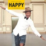 Happy, Pharrell Williams