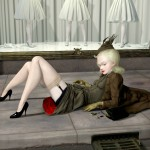 Ray Caesar, The Fallen