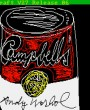 Andy Warhol - Campbell's, 1985,