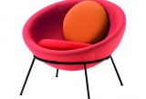 Lina Bo Bardi - Bardi's Bowl Chair