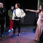 Measure for Measure - Ilaria Amadasi