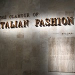 The Glamour of Italian Fashion since 1945, Victoria and Albert Museum, Londra 10