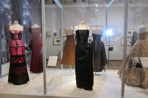 The Glamour of Italian Fashion since 1945, Victoria and Albert Museum, Londra 4