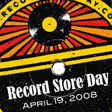 The Record Store Day 2008